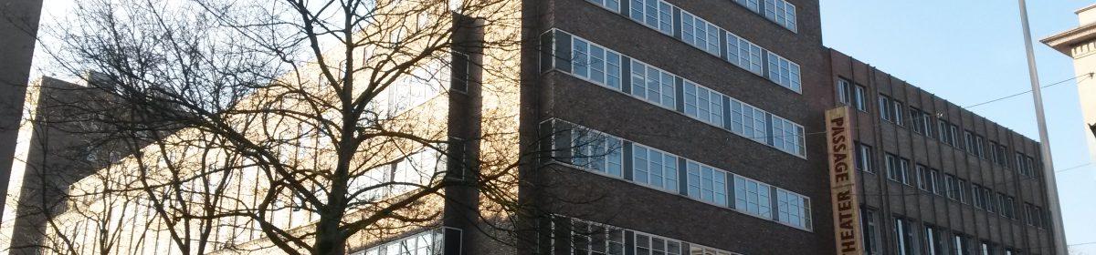 Architektur Ruhr